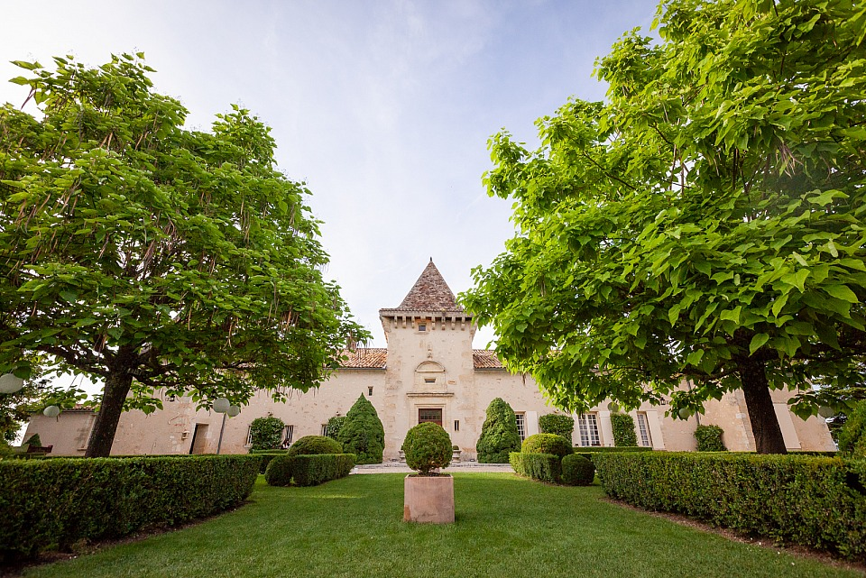 Favourite Wedding Venues In France